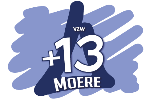 vzw + 13 Moere
